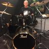 Chris-On-Drums