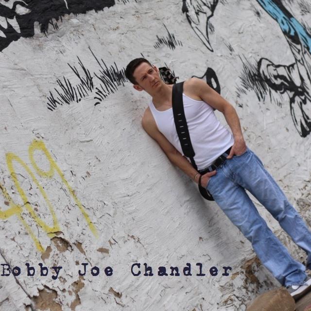 Bobby Joe Chandler
