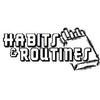 HabitsandRoutines