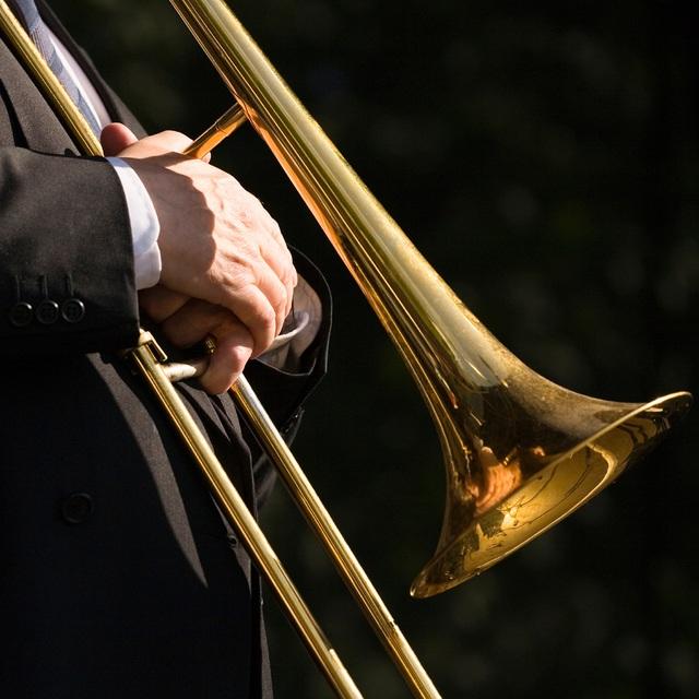 Magna Brass Band