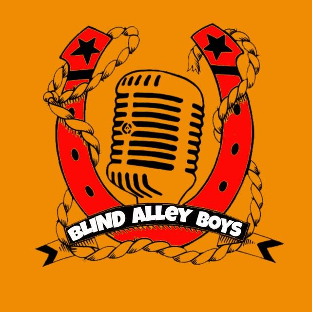 Blind Alley Boys