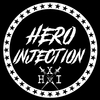 Hero Injection
