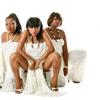 Droles de Dames female band