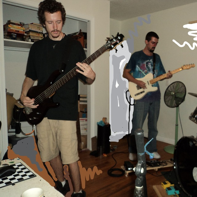 A band.