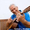 Norman J Brodeur