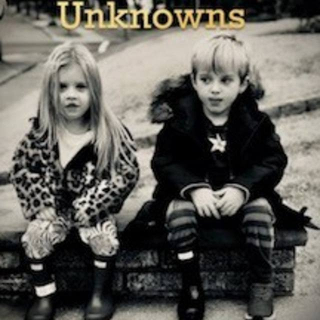 The Last of the Unknowns