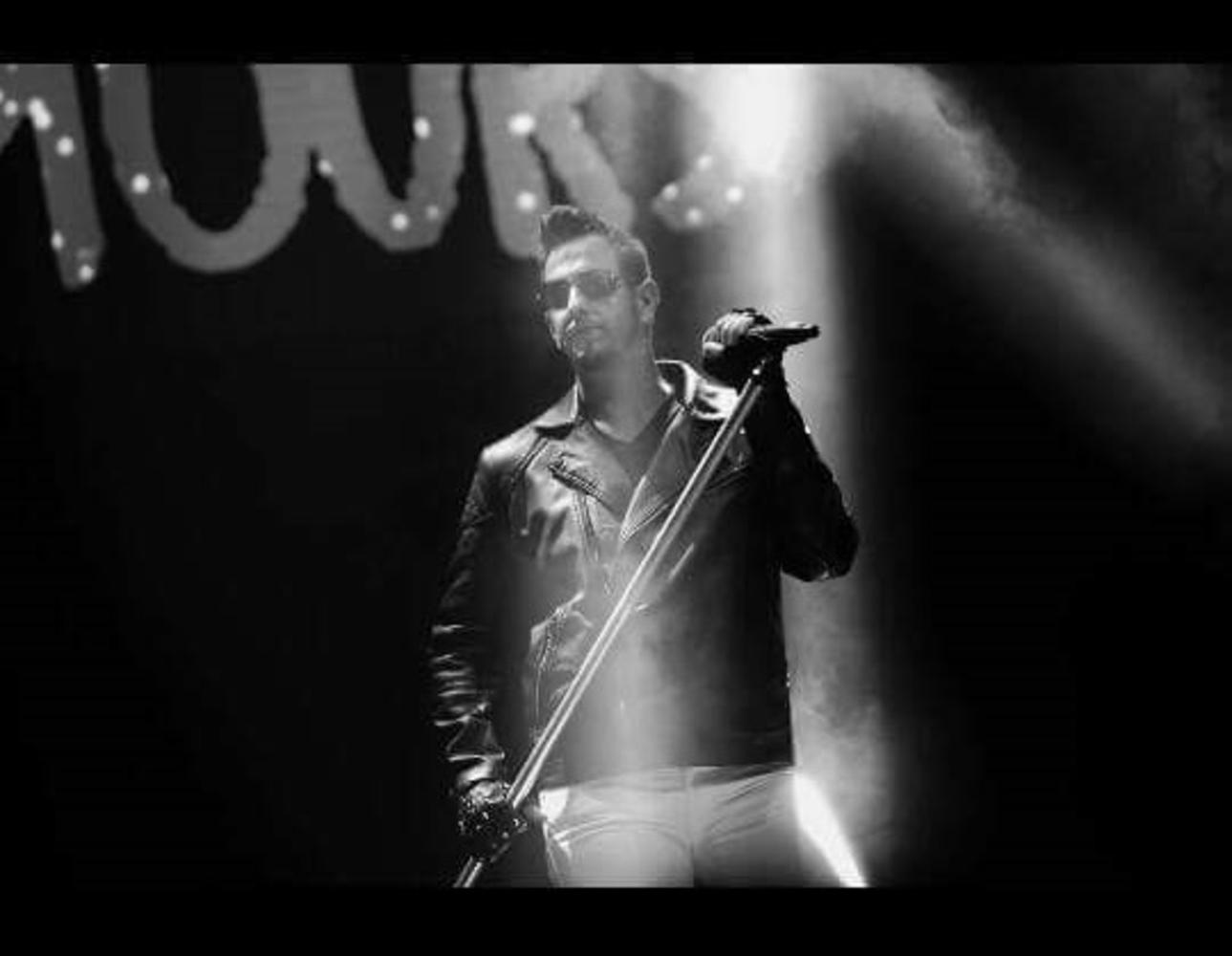 depeche mode tribute uk - HD1289×1000