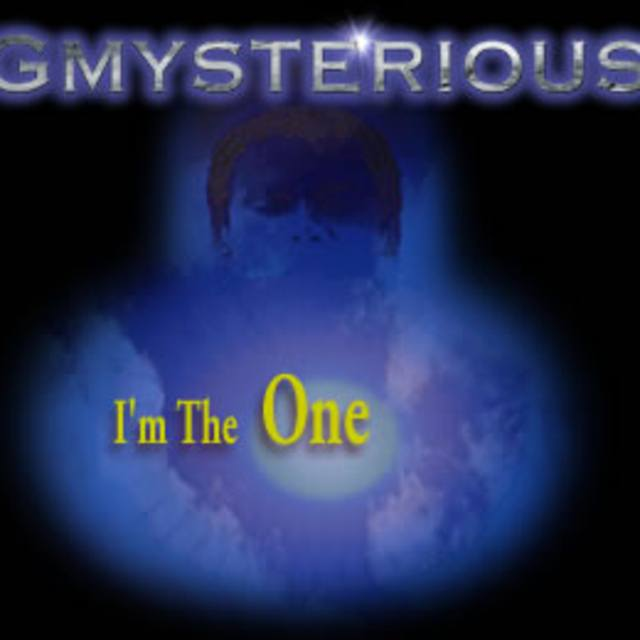 Gmysterious