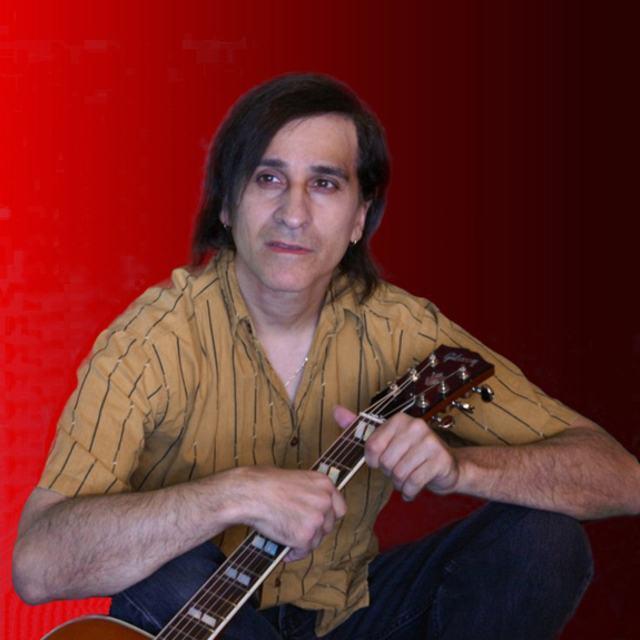 Ed Torres- Guitarist