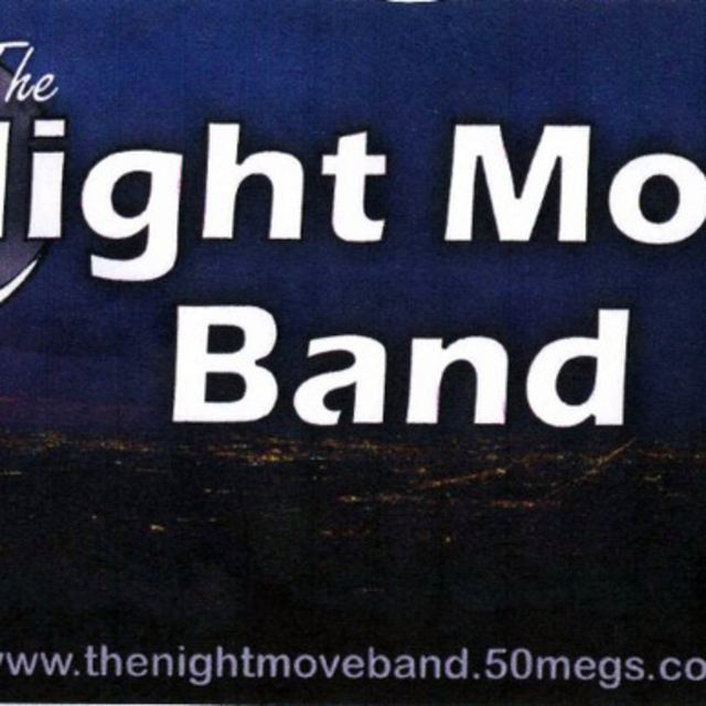 The Night Move Band