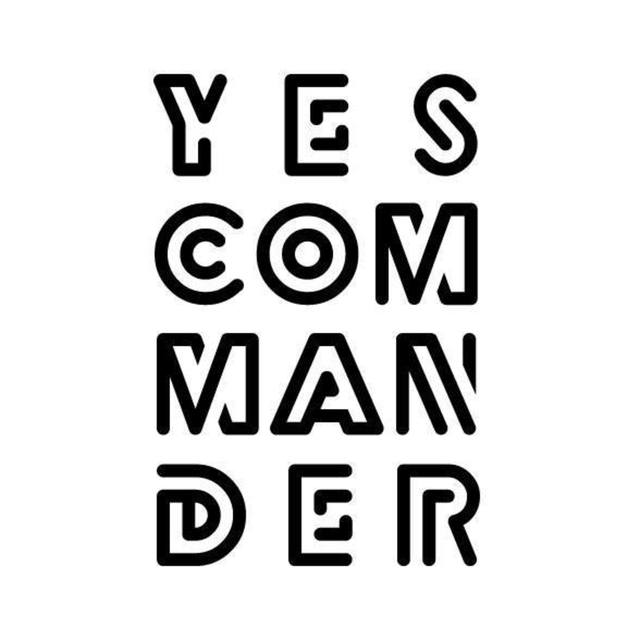 Yes Commander