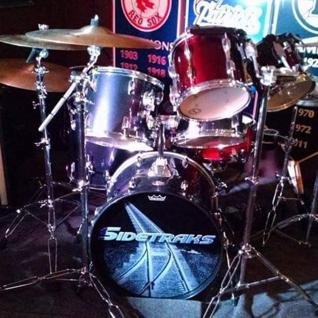 Sidetraks_drummer