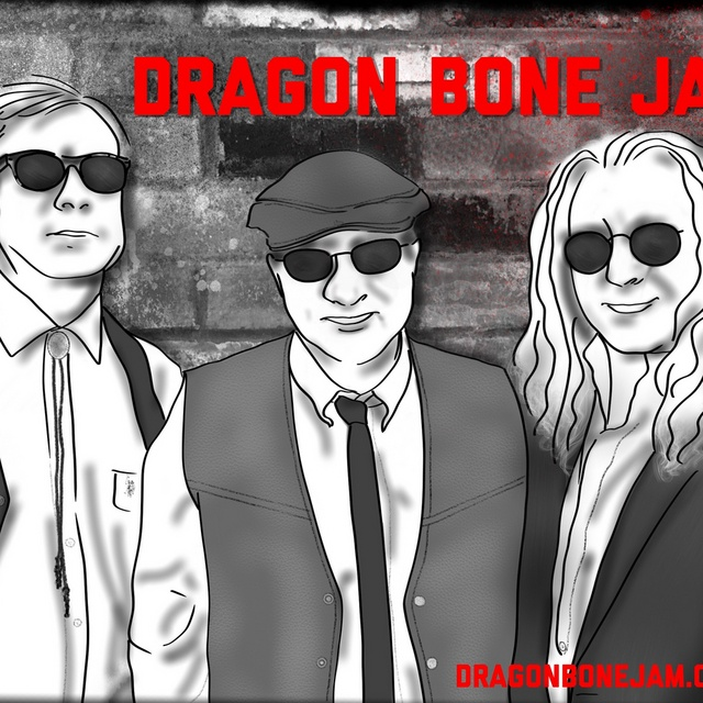 Dragon Bone Jam