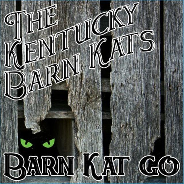 The Kentucky Barn Kats