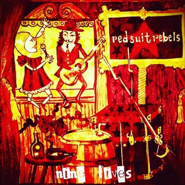 Redsuitrebels