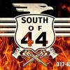Southof44band