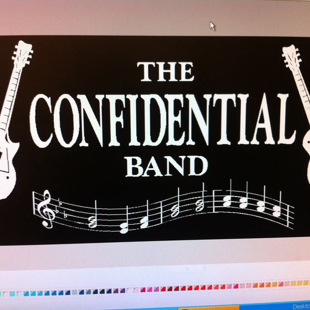 The Confidential Band