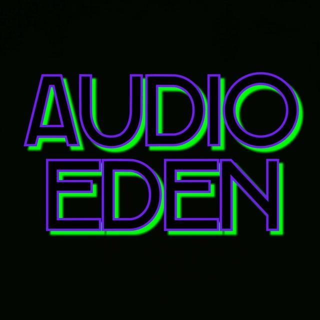 Audio Eden