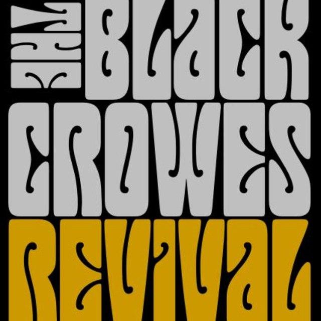 Black Crowes Revival