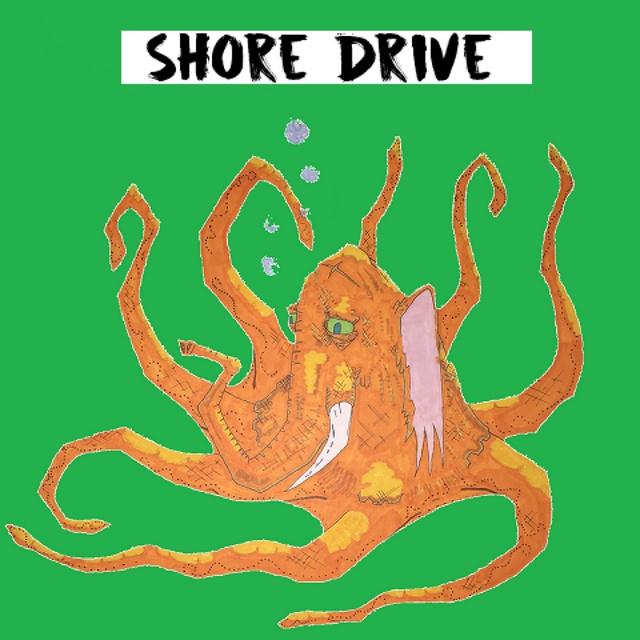 Shore Drive