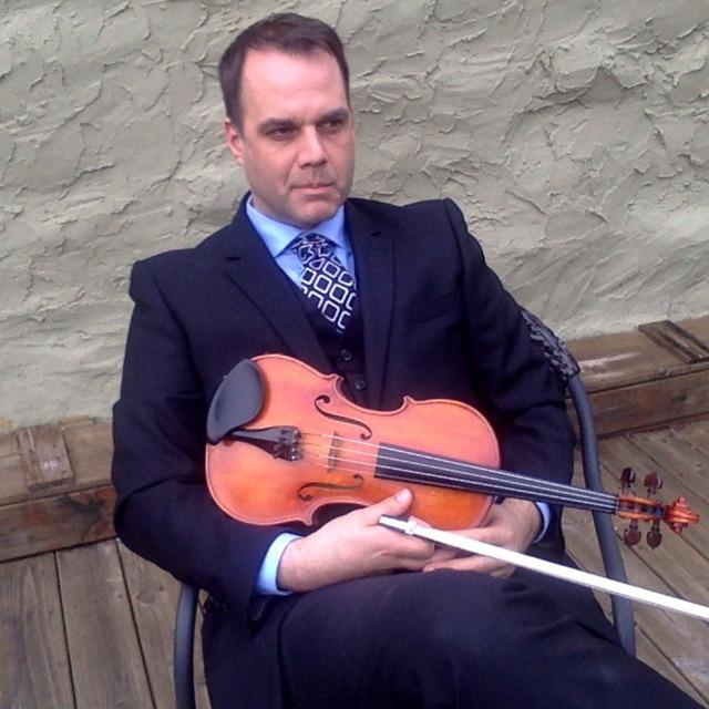 Cody the Fiddler