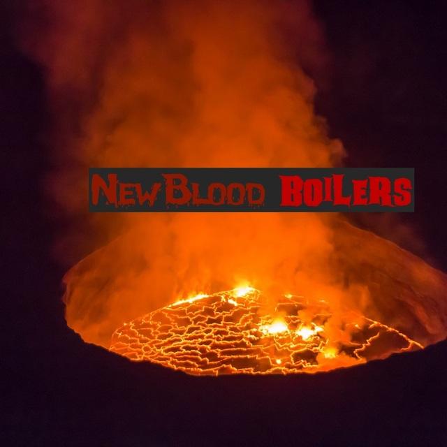 NewBlood Boilers