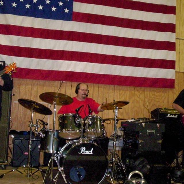 Area 51 Band