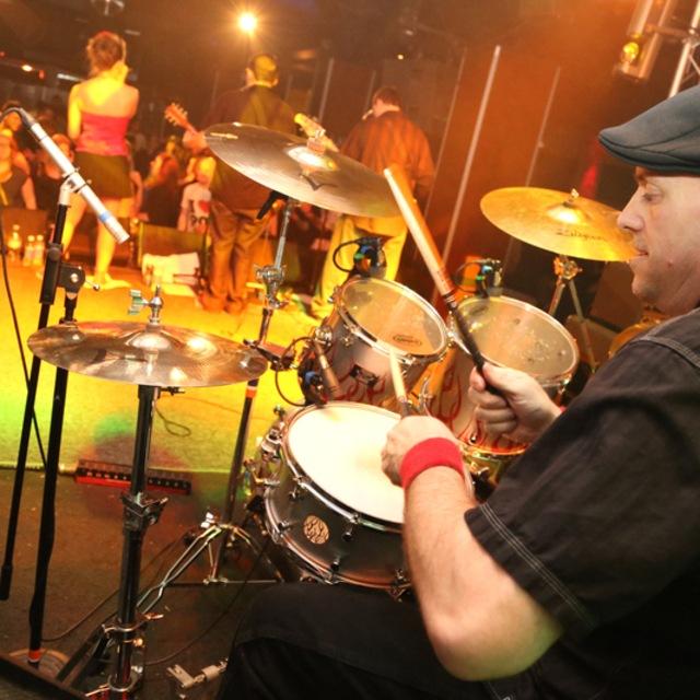 drummerfluff