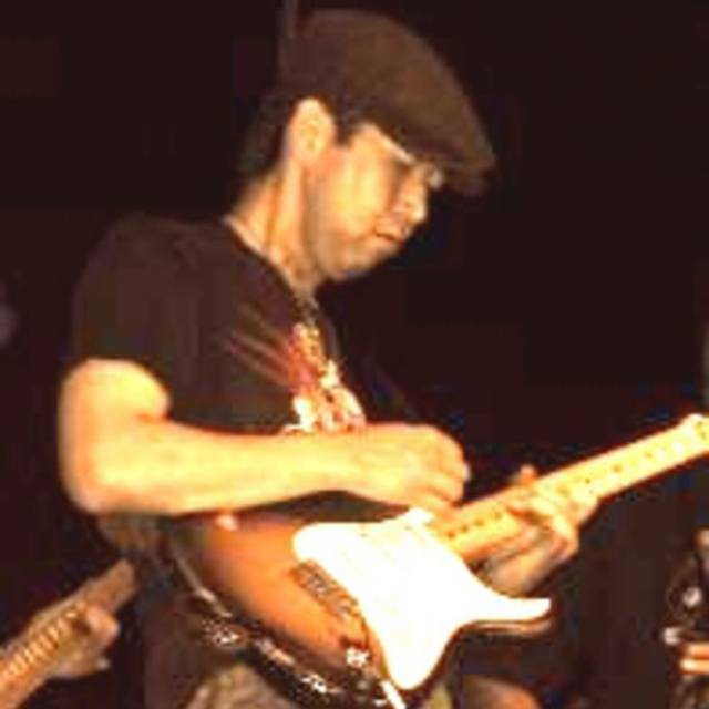 CJ Fukuyama