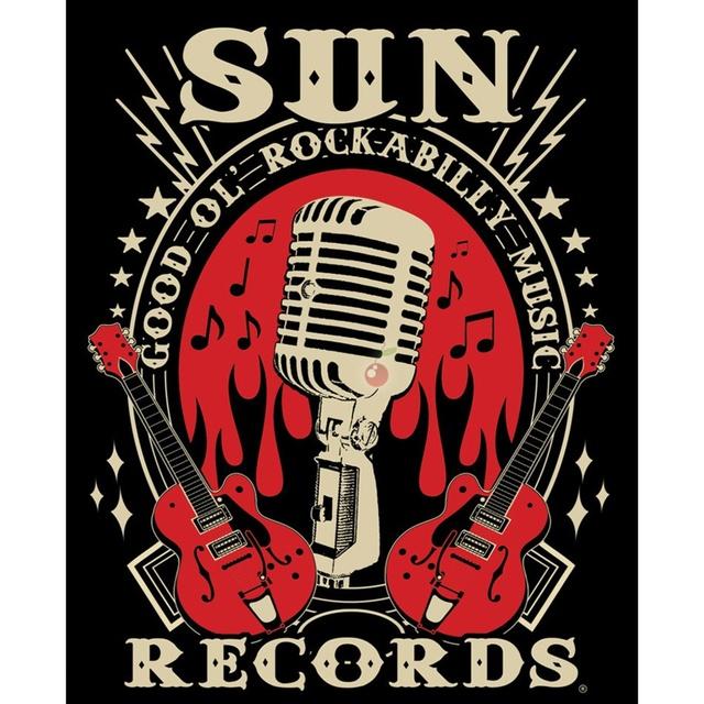 Rockabilly Born
