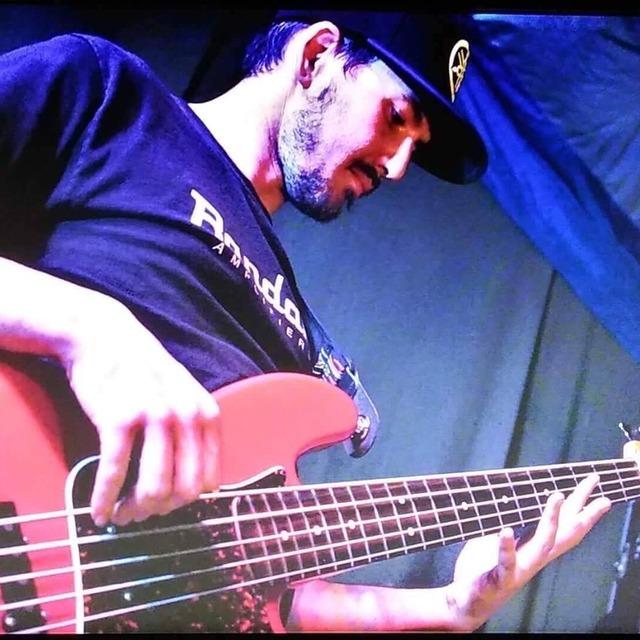 Cambo Bass