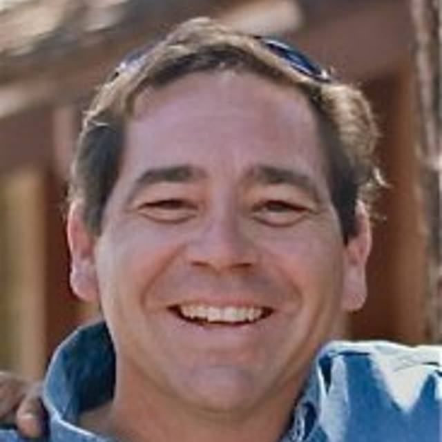 Steven Hall