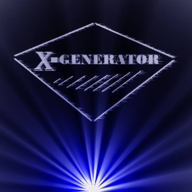 X-GENERATOR