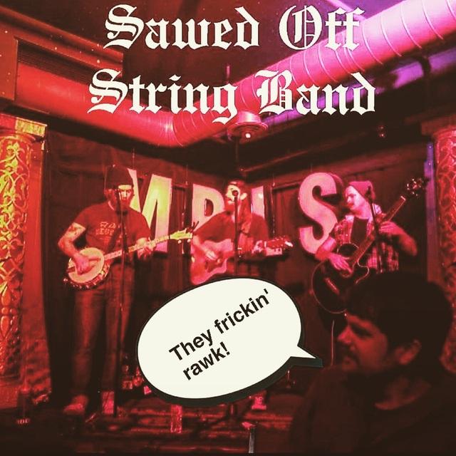 Sawed Off String Band