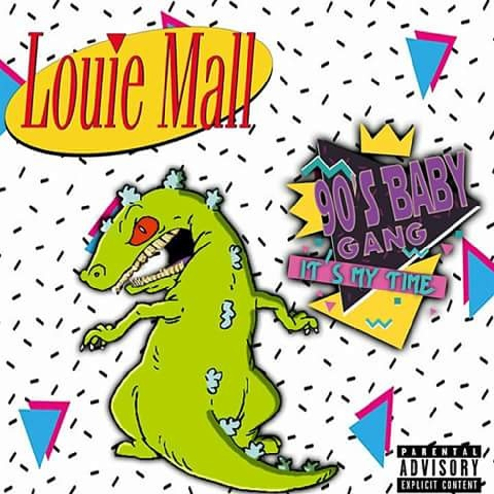 Parental advisory bae content. Nbg louie mall musician