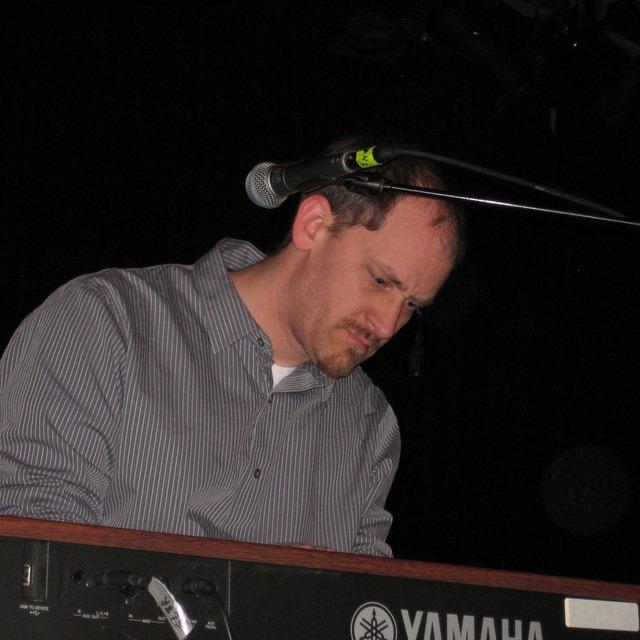 Tom Slater