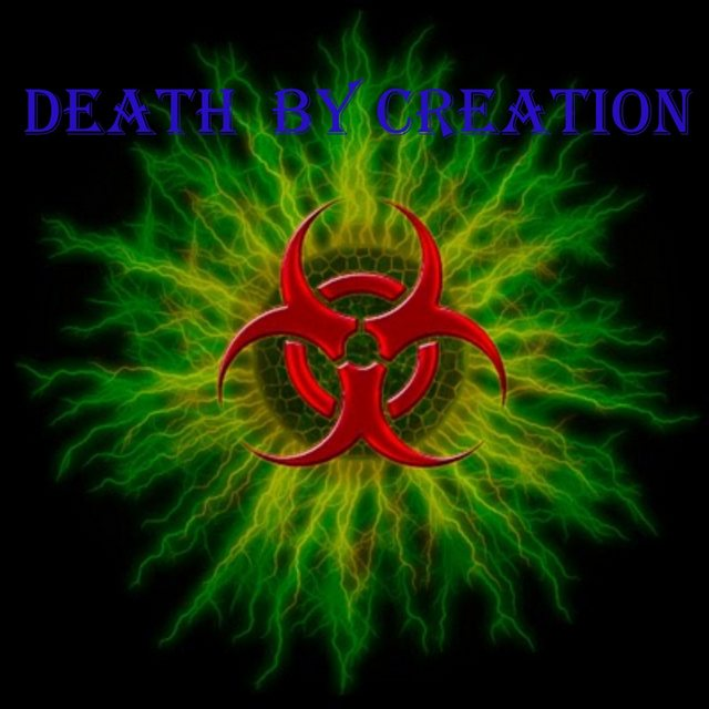 Death By Creation