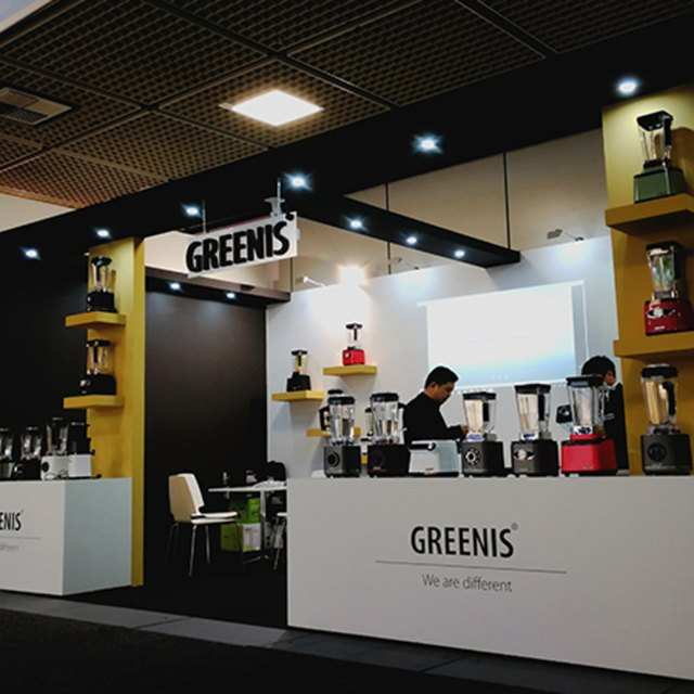Greeniscom