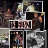 13 Gunz Band