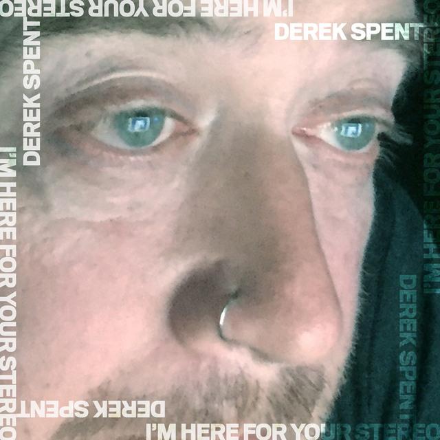 Derek Spent