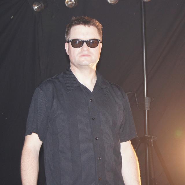 Michael Guitar Watson