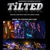 TILTED-HARD ROCK FROM NJ