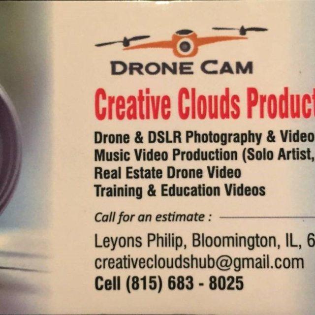 Creative Clouds Production Hub