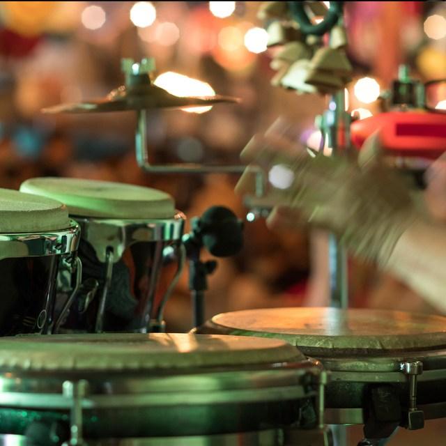 Jazz-Samba