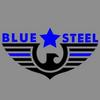 BLUE STEEL 815