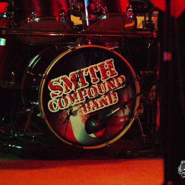 SMITH COMPOUND BAND