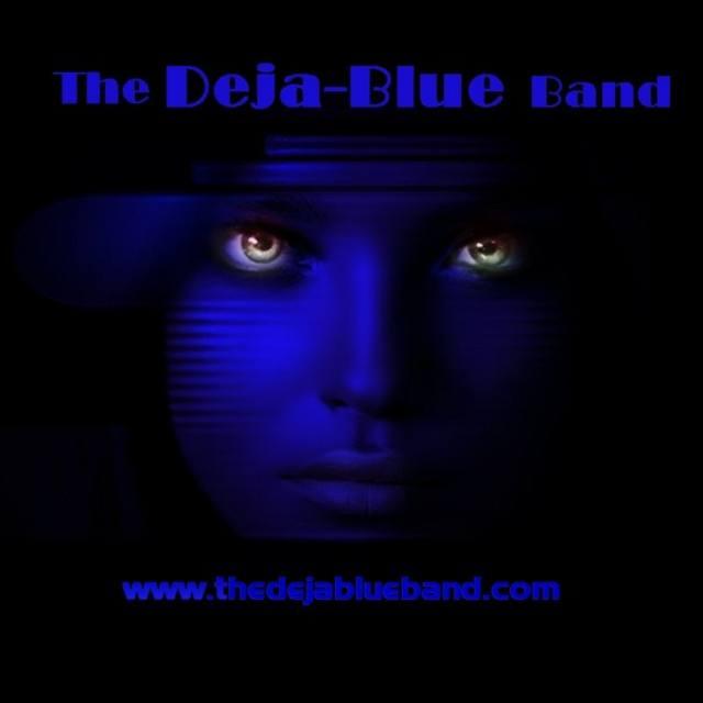 The Deja-Blue Band