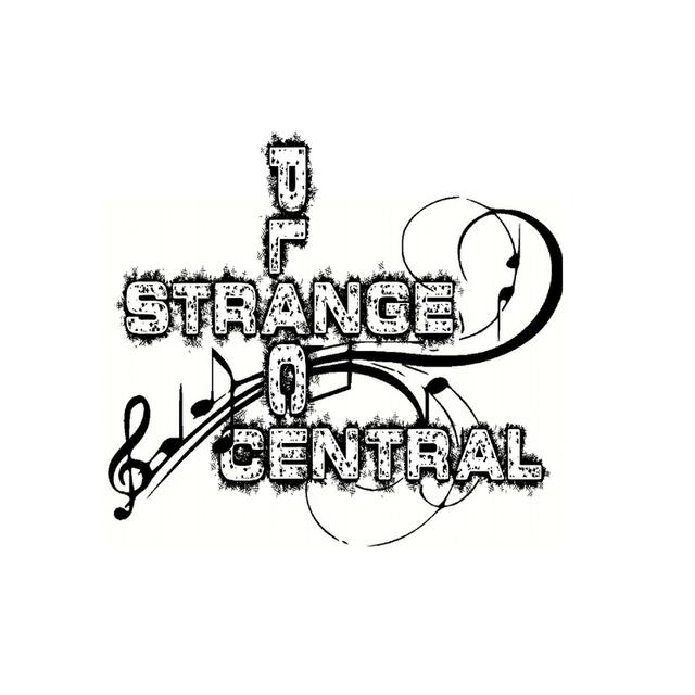 Strange Place Central