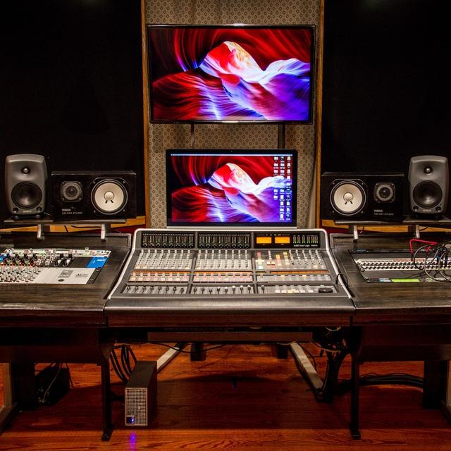 PAUSE-IT MUSIC STUDIOS