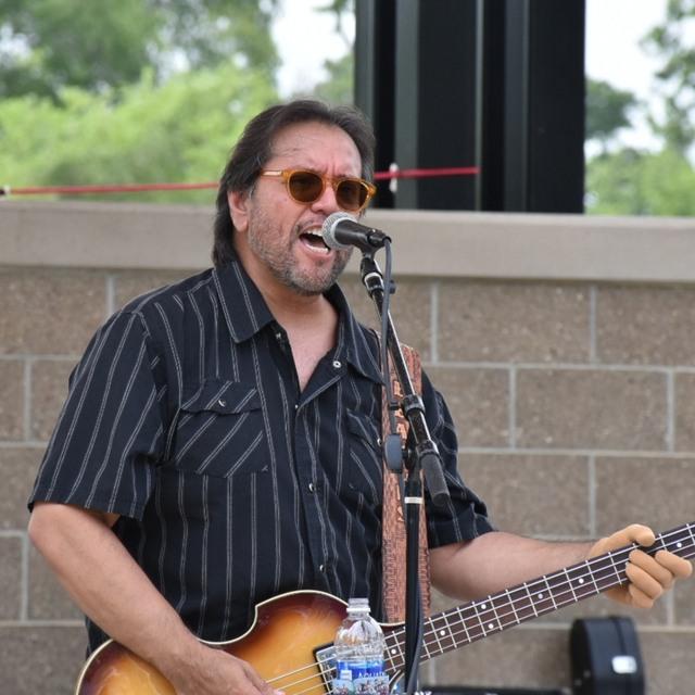 Jim Gutierrez